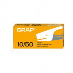 Broches Grap 10/50, caja de 1000 unidades
