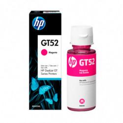 Botella de tinta HP GT52 Tank 315, M0H56AL magenta