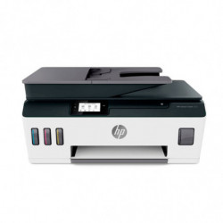 Impresora Multifunción HP Smart Tank 533