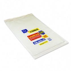 Polietileno Lámina, 48 x 60cm. pack de 50 unidades