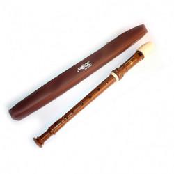 Flauta Dulce Soprano Melos