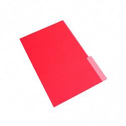 Carpeta Interior Nepaco roja, caja de 100 unidades