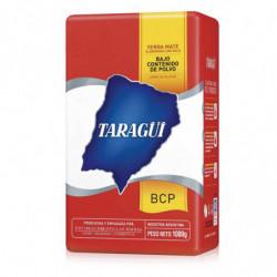Yerba mate Taragüí 1kg.