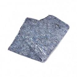 Trapo para piso gris
