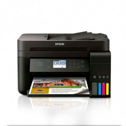 Impresora Multifunción Epson EcoTank L6171