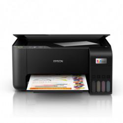 Impresora Multifunción Epson EcoTank L3210