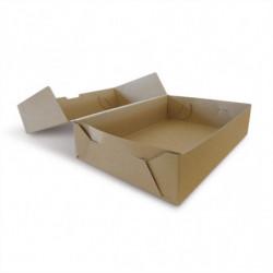 Caja archivo de cartón 12, Legajo