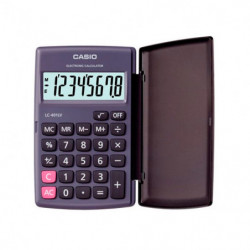 Calculadora de mano Casio HL820LV