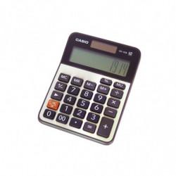 Calculadora de mesa Casio MX 120S