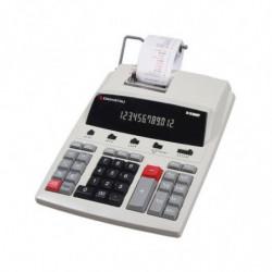 Calculadora impresora Daihatsu D-I1500T blanca
