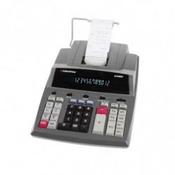 Calculadora impresora Daihatsu D-I1500T gris