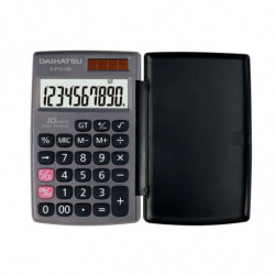 Calculadora de bolsillo Daihatsu DP1013B