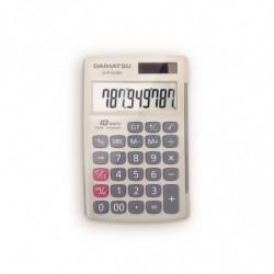 Calculadora de bolsillo Daihatsu DP1013W