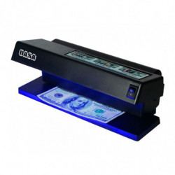 Detector de billetes UV DASA DB-6W