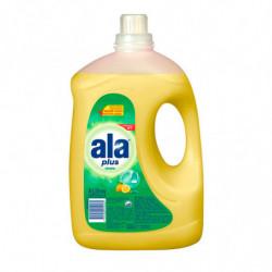 Detergente, 4lts.
