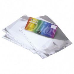 Folios Equipo Comercial A4, pack de 100 unidades